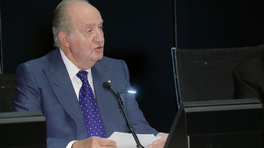 El Rey Juan Carlos se plantea volver a España antes de final de año