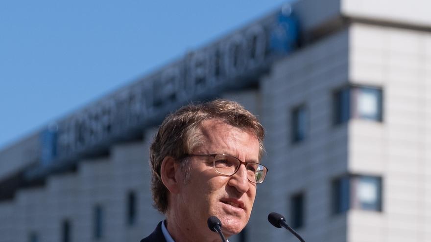 Galicia abre fronteras, amplía horarios en hostelería y prohíbe reuniones de madrugada
