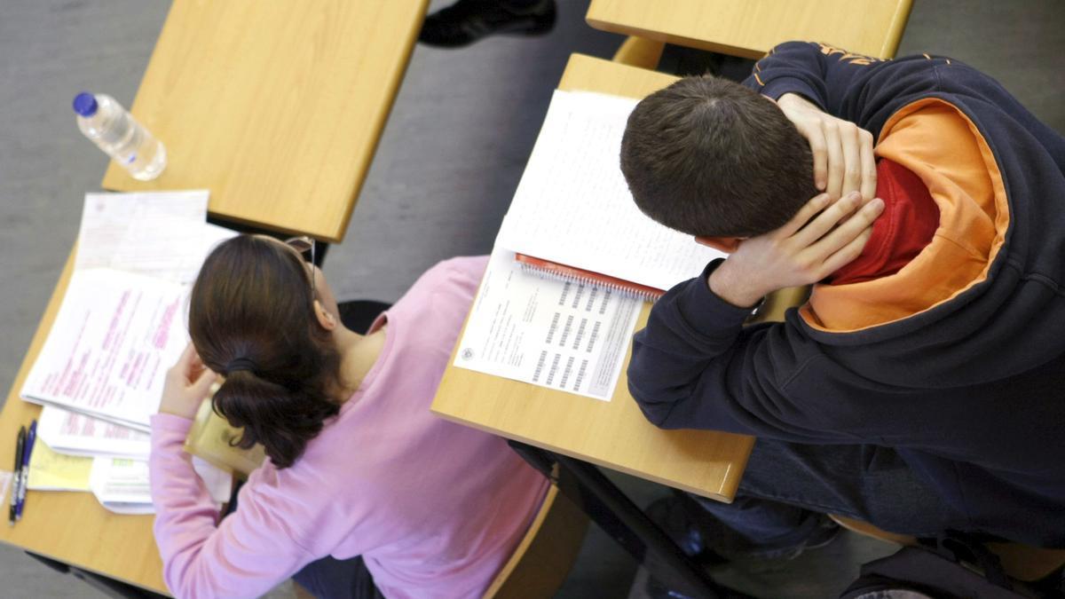 Los estudiantes no están obligados a realizar la fase optativa, pero suele ser recomendable.
