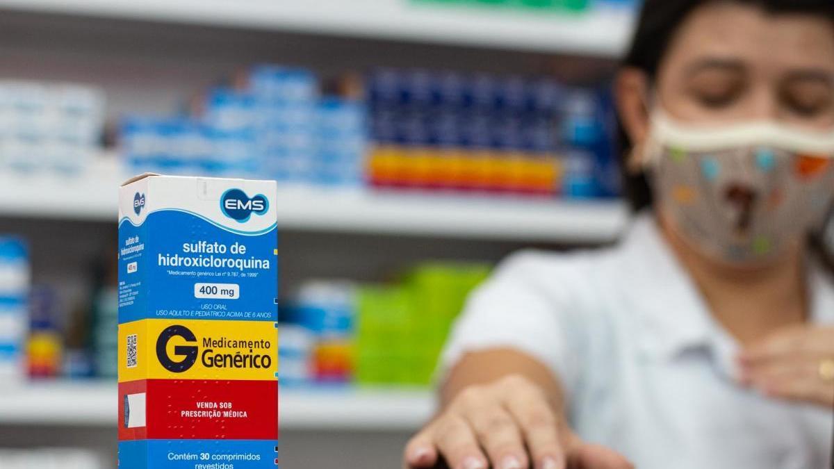 La hidroxicloroquina se utiliza en diversos tratamientos, como el de la artritis.