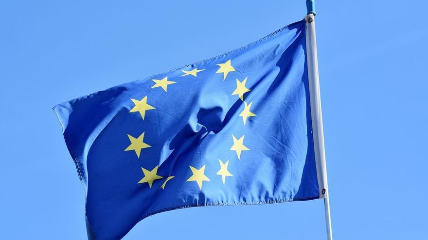 Quiero ser europeo, otra vez