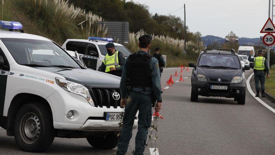 Oviedo, Avilés, Langreo, Mieres y Siero cumplen ya las condiciones para imponer nuevas restricciones