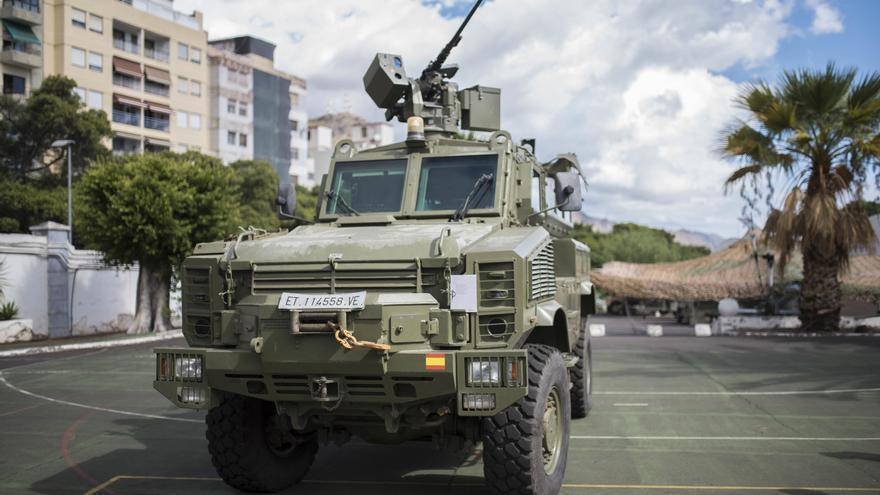Las Fuerzas Armadas convocan más de 7.000 plazas para este año