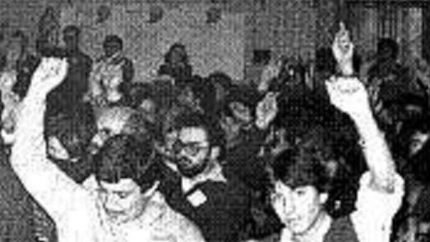Cuando Mesquida no era de Ciudadanos y apoyaba los Països Catalans