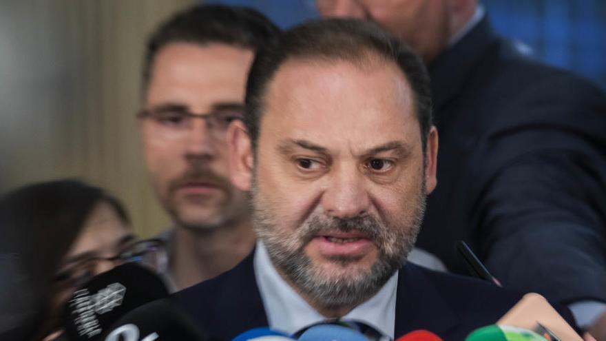"""El Gobierno admite que la magnitud de la borrasca Filomena le """"ha sorprendido"""""""