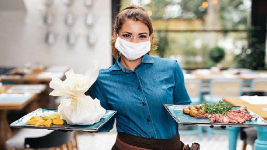 Ofertas de empleo en hostelería y restauración