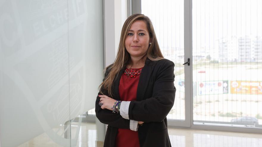 Patricia Rodríguez. La ejecutiva que dribló el techo de cristal en el fútbol