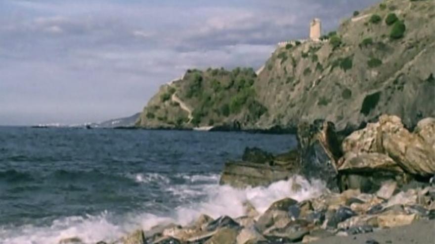 El mar de Alborán, un ecositema en peligro
