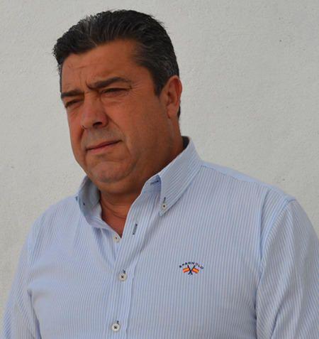 Francisco Macías (PSOE). Pujerra. 66,10% de los votos