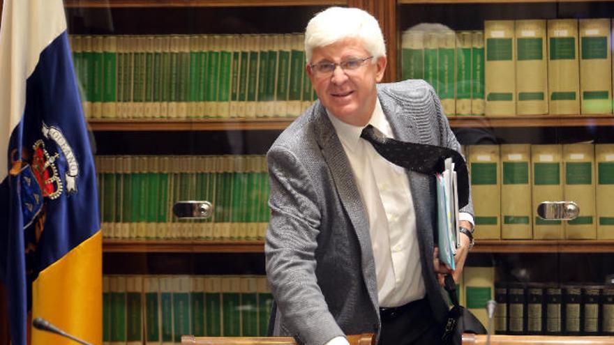 El Tribunal de Cuentas sitúa a las Islas en el pelotón de cabeza en gastos con reparos