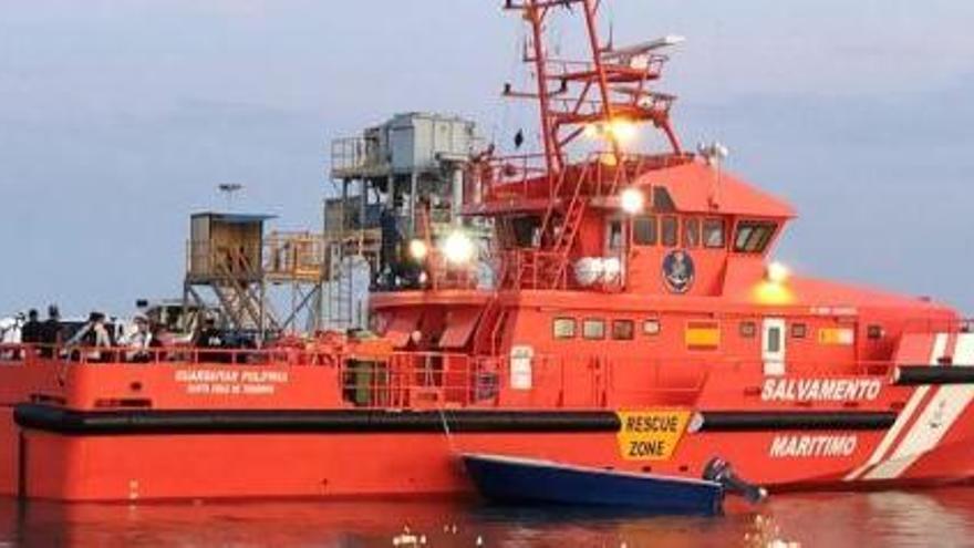 Sechs Flüchtlinge ertrinken auf Überfahrt zu den Balearen