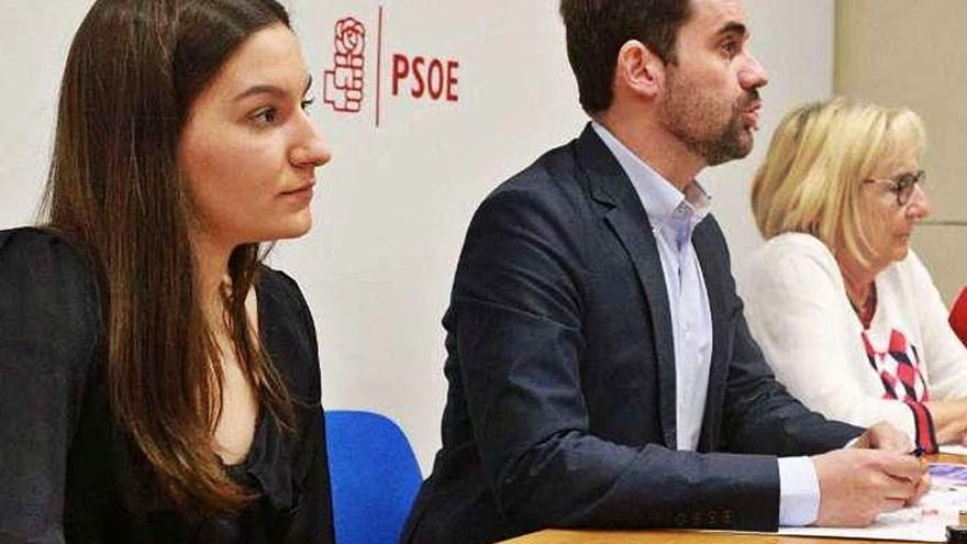 """El PSOE de Zamora denuncia que las mujeres firman """"el 75% de los contratos parciales"""""""