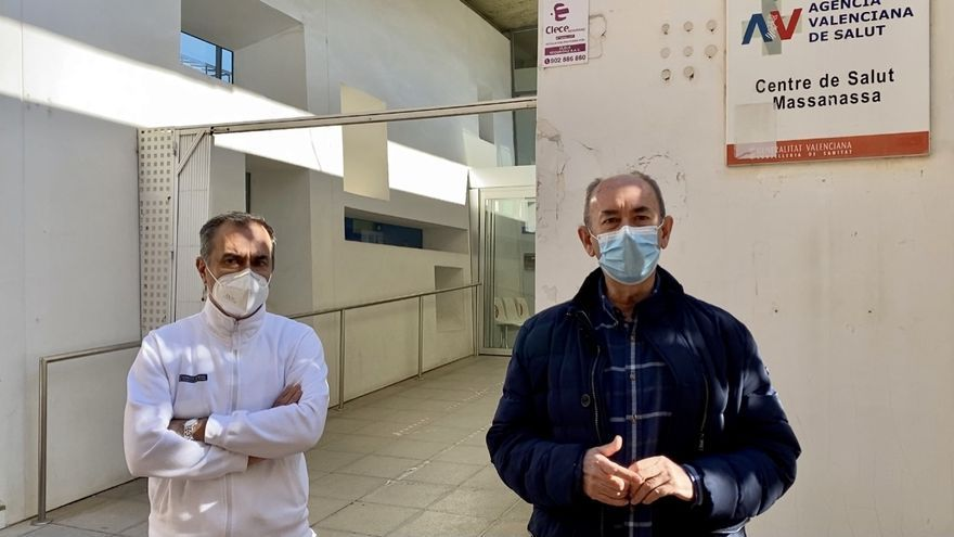 El Ayuntamiento y Centro de Salud de Massanassa piden máxima responsabilidad