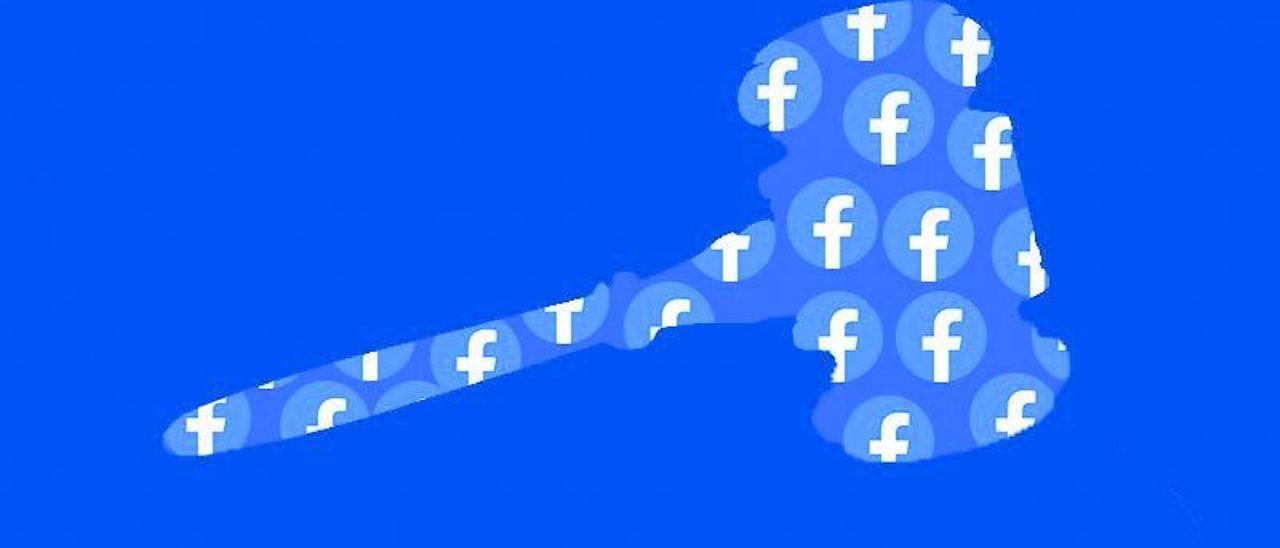 El Tribunal Supremo  de Facebook