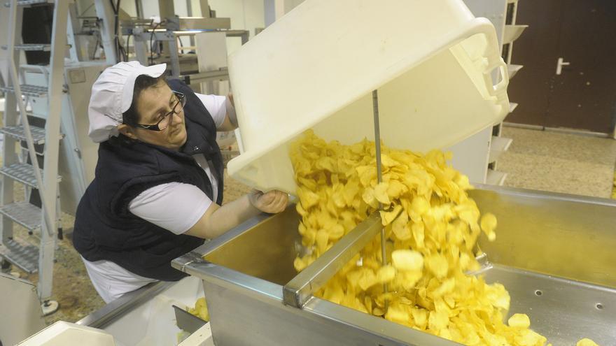 Bonilla, cuarto 'snack' mejor valorado en Corea del Sur, uno de sus grandes mercados