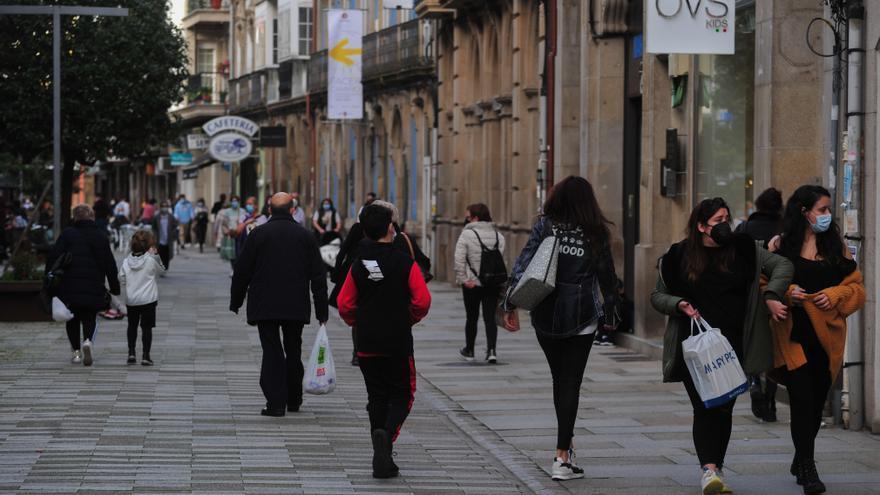 El Concello de Vilagarcía reparte 200.000 euros en ayudas directas a hosteleros y comerciantes