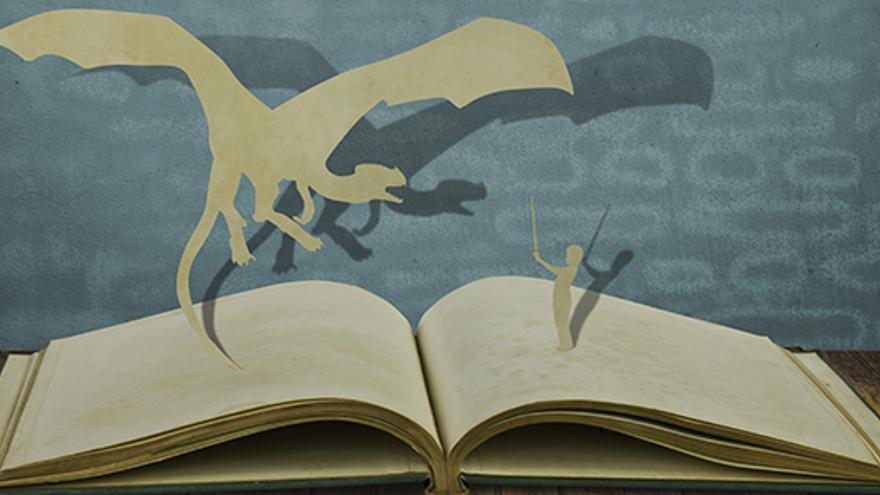 Hora del conte «Rondant pel món: contes d'arreu i d'arrel»