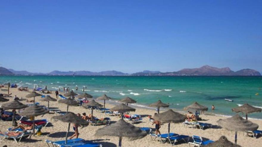 El tiempo en Mallorca: sin cambios para este viernes