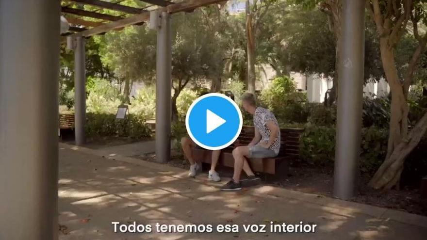 """Vídeo: Kike Pérez, Aarón Gómez y Gazz piden """"fundamento"""" a los jóvenes"""