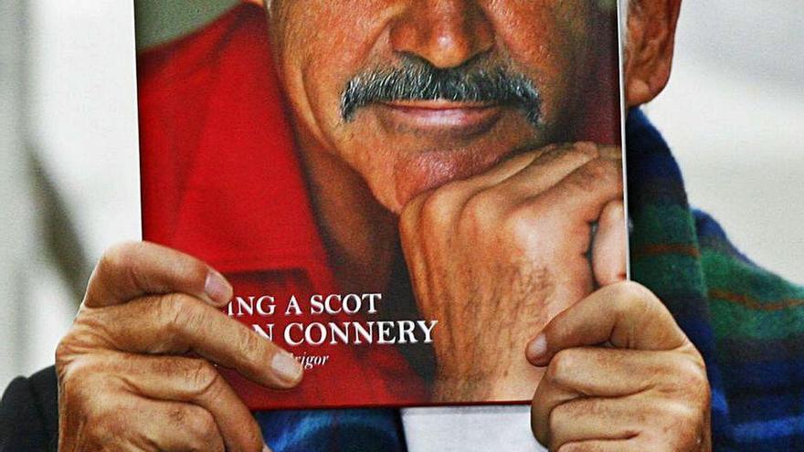Sean Connery pone a la venta su casa de Francia