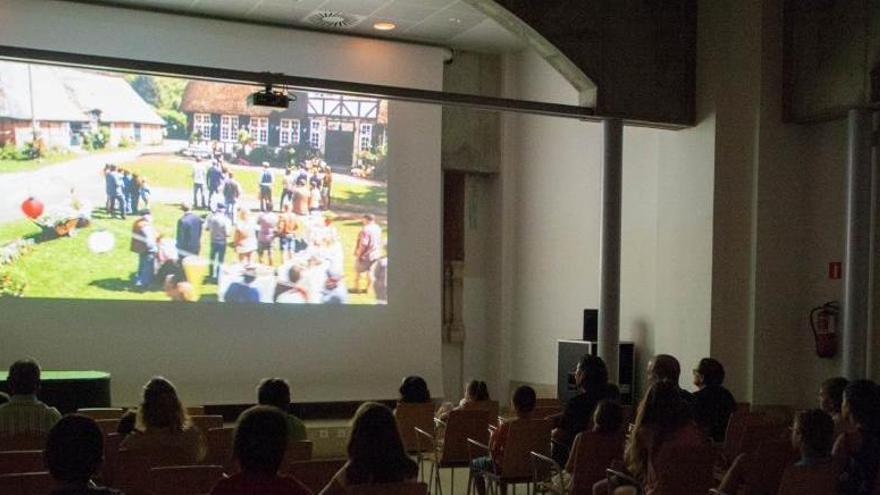 La Biblioteca Pública del Estado inicia un ciclo de cine dedicado a  John Ford