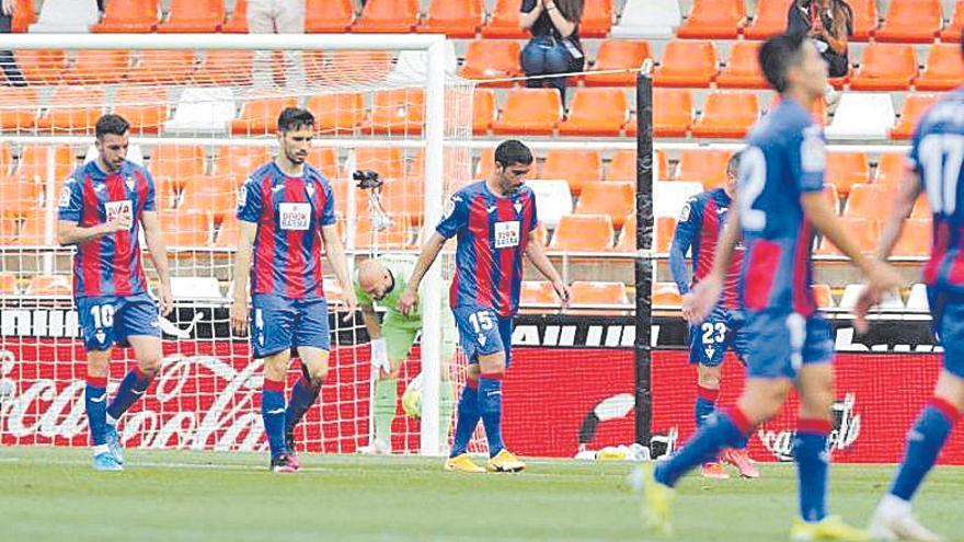 Los siete nuevos rivales del Málaga CF en LaLiga SmartBank