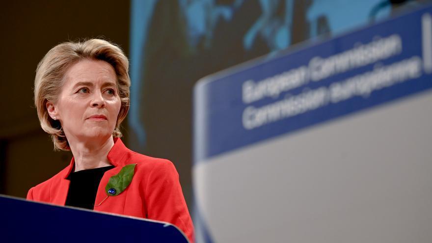 Pfizer adelantará 50 millones de dosis a la UE en el segundo trimestre