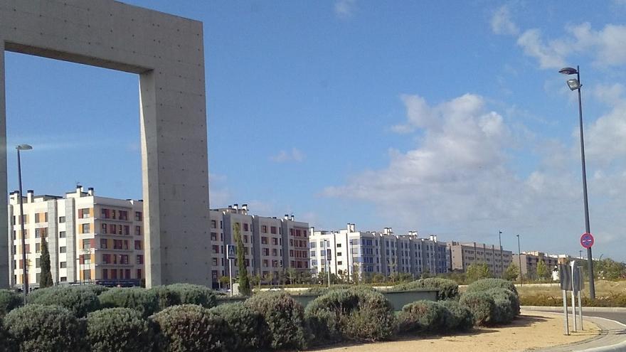 El precio del alquiler de vivienda en Canarias cayó un 0,2% en agosto
