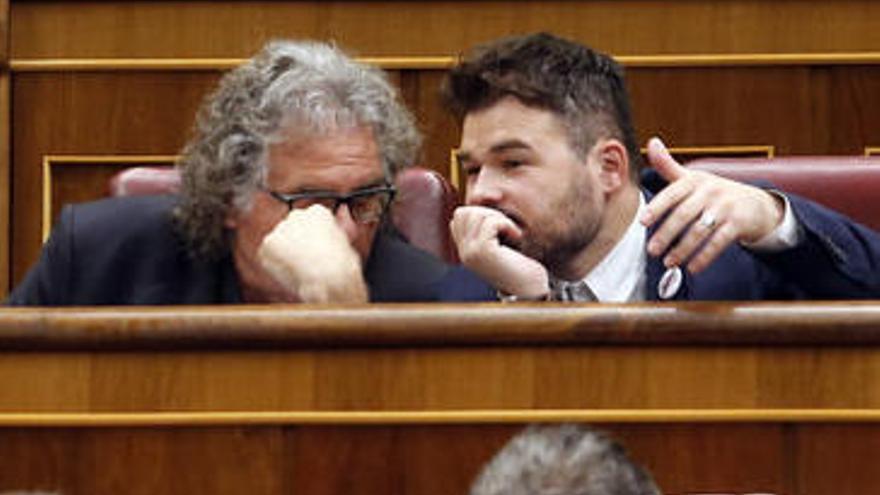Esquerra també guanyaria a les generals, a Catalunya, si fossin ara