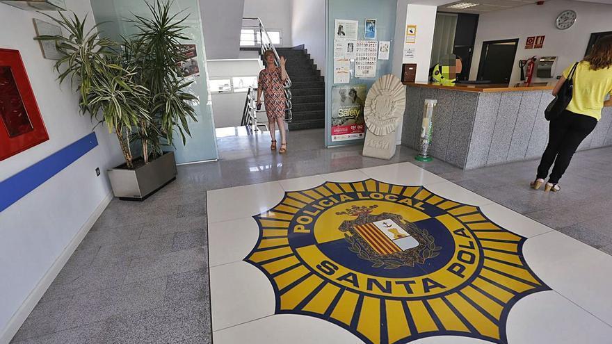 La adjudicación de una plaza de inspector en Santa Pola salpica a la exalcaldesa