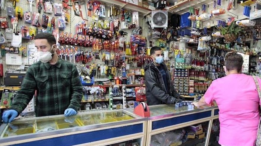 Los comercios de Tenerife recuperarán el festivo del Jueves Santo