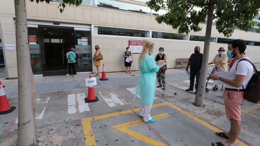 El centro de salud del Toscar recibe a sus primeros pacientes en la Unidad de Salud Mental Infantojuvenil