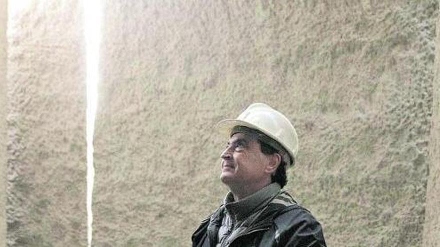"""Fernando Menis: """"Nunca permito que una mala idea destruya un proyecto"""""""