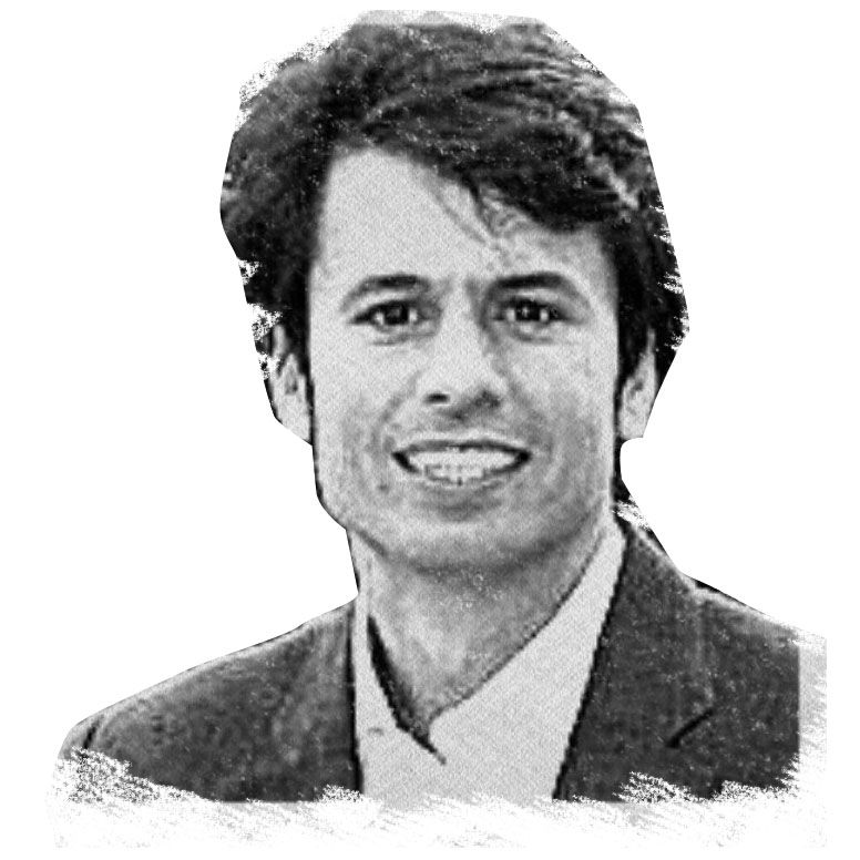 Marcos Bergaz