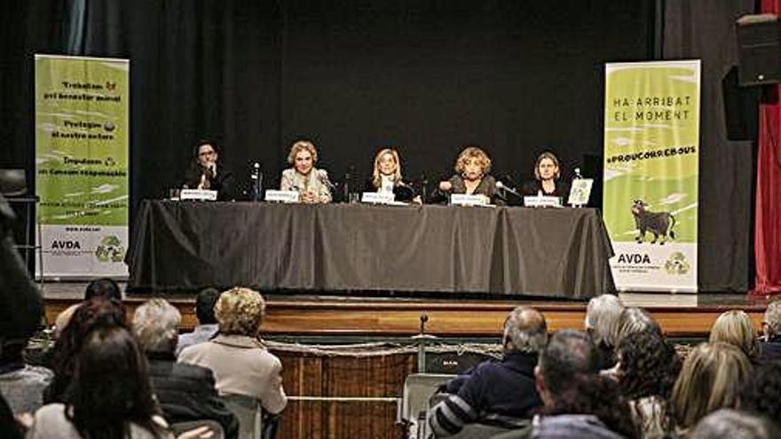 El referèndum sobre la continuïtat dels correbous a Vidreres serà al març