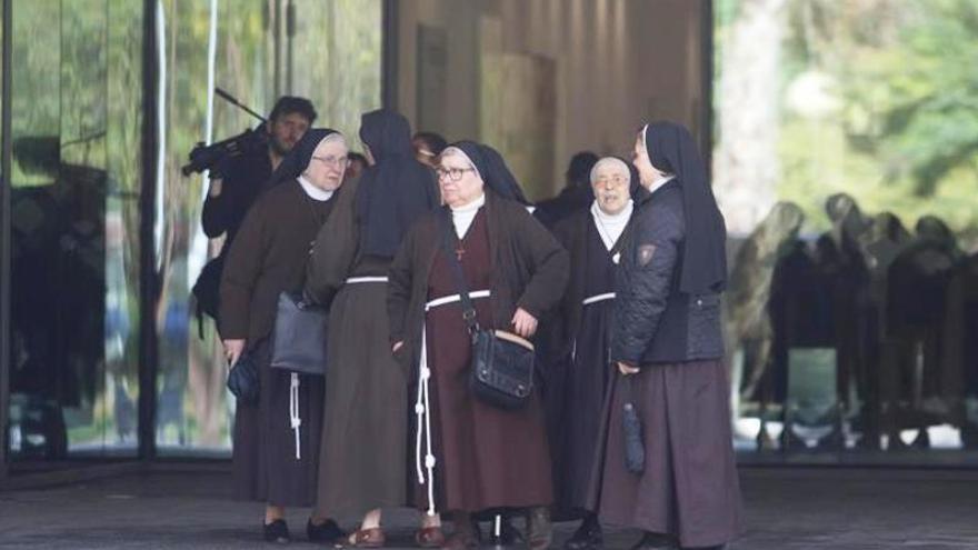 La familia Cabrera recurrirá la sentencia sobre el convento Santa Isabel