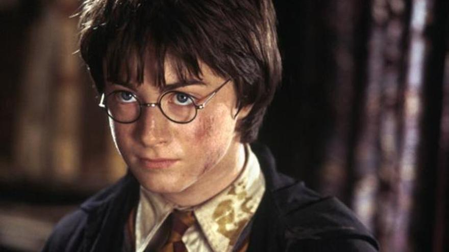 20 años del estreno de Harry Potter: los 10 actores que más han cambiado