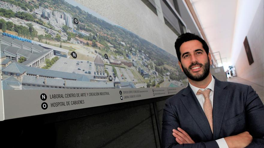 Rubén Hidalgo se incorpora al patronato de Mar de Niebla