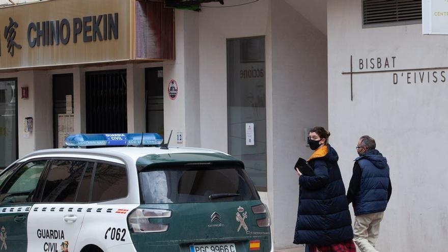 Una denuncia en Galicia abre la investigación en Ibiza de un sacerdote por presunta pederastia
