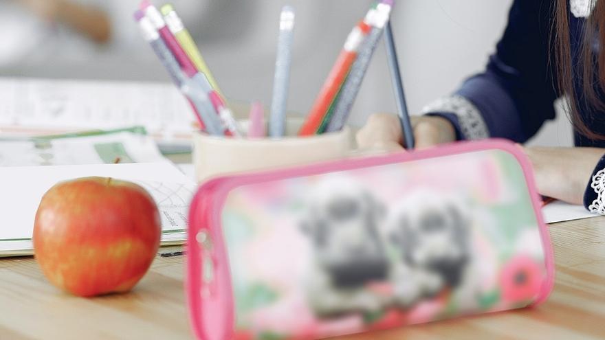 Vuelven a clase los 112 alumnos de Quintana de la Serena que no lo hicieron el viernes por un docente positivo