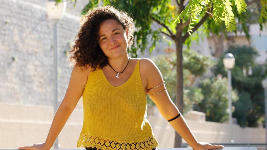 El evento de esta noche a cargo de Noelia Morgana se celebrará vía 'streaming'