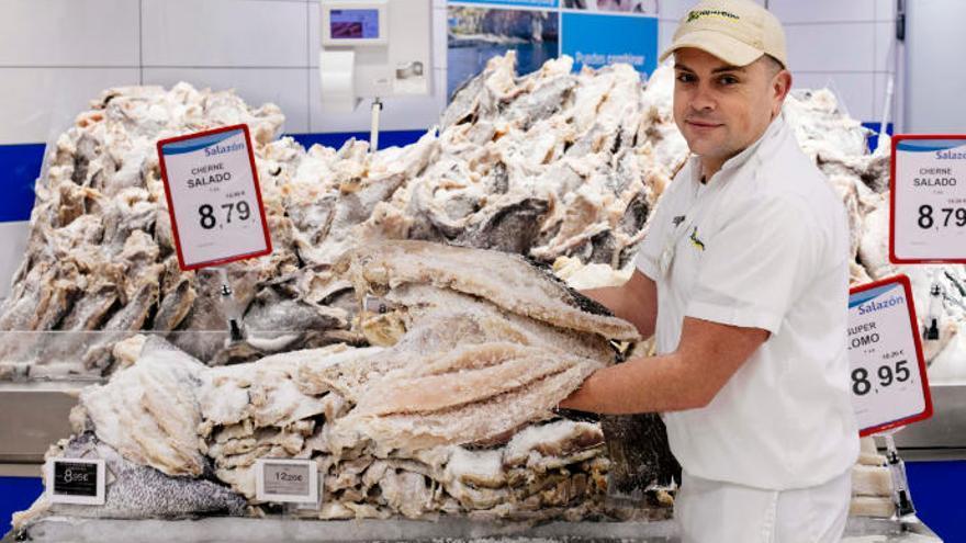 El cherne y la carne para asadero impulsan las ventas de Hiperdino en Semana Santa