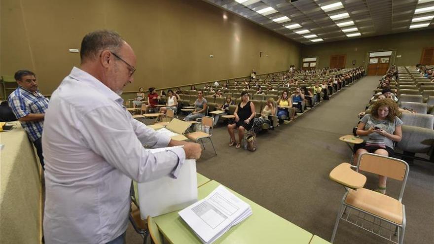 Los exámenes de la EOI de Castellón, del 23 de mayo al 22 de junio