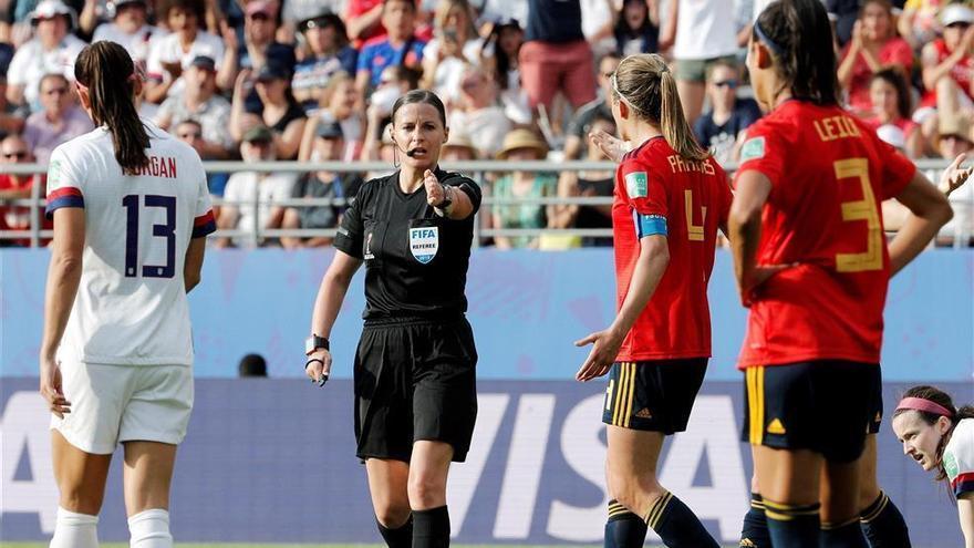 Dos penaltis tumban el sueño español