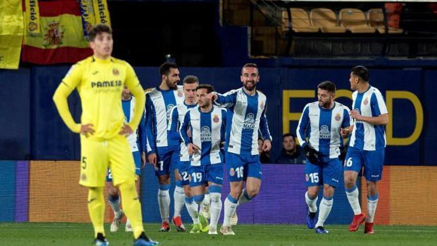 El Villarreal tira de épica para empatar