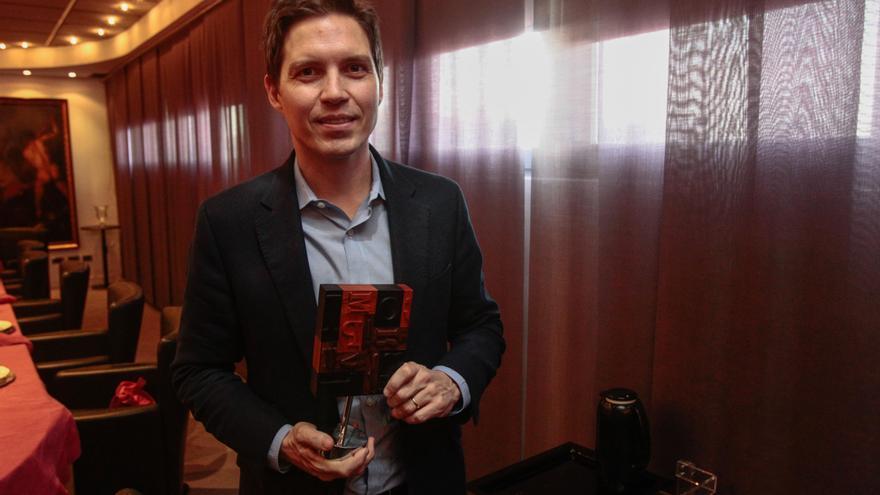 Iñaki Berenguer deja la dirección de CoverWallet