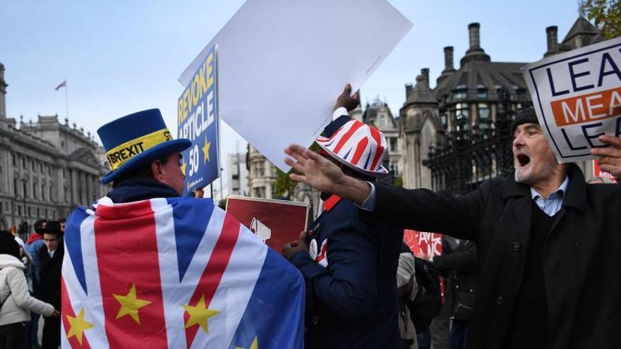 El Reino Unido celebrará elecciones el 12 de diciembre