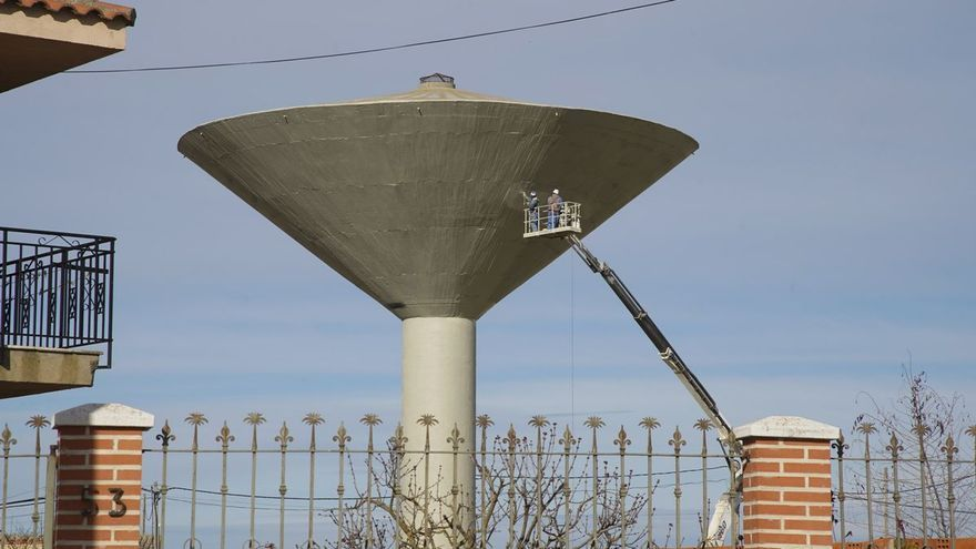 Casi dos millones de euros para obras de abastecimiento en los pueblos de Zamora: consulta si está el tuyo en el listado