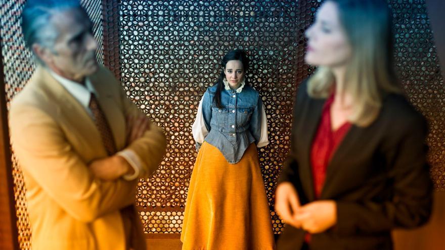 José Carlos Cuevas se prepara para el estreno de 'La vengadora de las mujeres' el próximo 2 de marzo