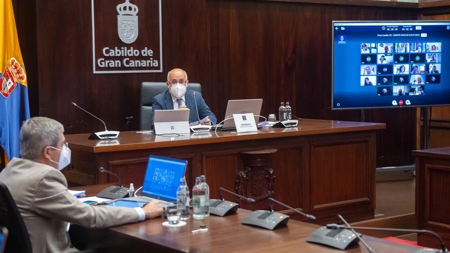 """Antonio Morales: """"Priorizamos la cercanía y el servicio a las personas durante la pandemia"""""""